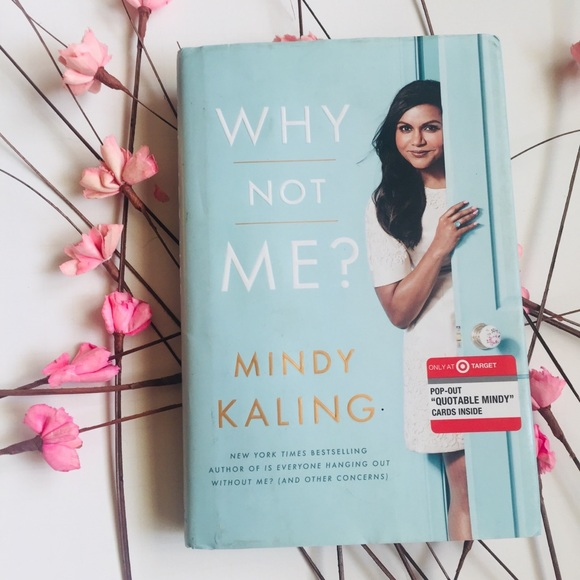 Other Why Not Me Mindy Kaling Poshmark